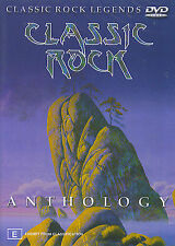 Classic Rock Anthology (DVD)