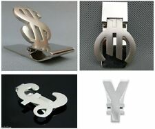 Unbranded Money Clips for Men
