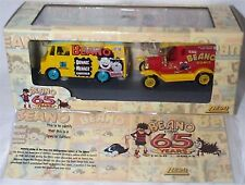 Lledo Beano 65 Years Special Ed set Mib