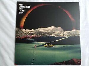 "Noel Gallagher - Holy Mountain -12"" Orange Vinyl Single"