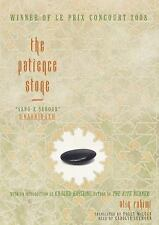 The Patience Stone by Atiq Rahimi (2010, CD, Unabridged)