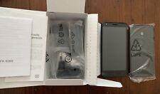"Wind Smart 1 Alcatel 5045X smartphone 4G 5"" android front flash NUOVO nero"