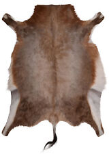 Luxury Real Blesbok Rug Super Soft Medium Size Area Rug