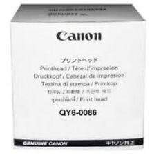 Canon QY6-0086-000 Print Head