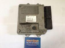 Vauxhall Corsa C Z13DT 1.3cdti Engine ECU Brain 55196352 ZJ / Tech2 Reset