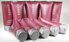 12 Pieces Hugo Boss Deep Red 2.5/2.6oz. Shower Gel For Women New & Unbox