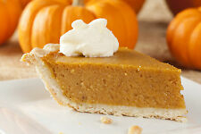 Pumpkin Pie Perfection Soap/Candle Making Fragrance Oil 1-16 Ounce Free Shipping