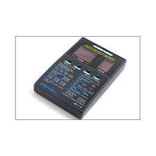 Hobbywing XERUN/EZRUN-programa tarjeta para regulador de velocidad-HW86020010
