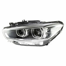 BMW SERIE 1 (F20, F21) Headlight left | HELLA 1LX 011 929-431