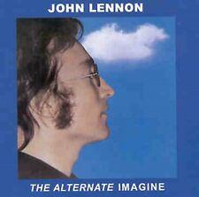JOHN LENNON The Alternates 10 CD