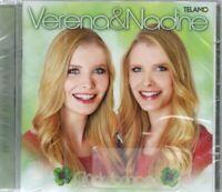 Verena & Nadine - Glücksbringer - CD - Neu / OVP