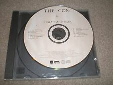 TEGAN AND SARA CD The Con USA ADVANCE PRESSING 2007