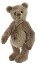 Arthur - limited edition teddy Isabelle Collection by Charlie Bears - SJ5809A