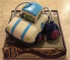 B Toys By Battat Rally Ripster First Remote Control Cars For Toddlers *New*