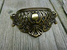Cabinet Cup Pull Door Drawer Knob Handle Home Project Furniture Made in Italy