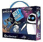 Disney Pixar WALL-E Bot Squad, 4 Board Books Boxed Set
