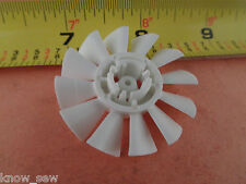 Fan for Brother Innovis PR600 PC210 PE700 PR1000 VQ3000 Babylock #XA9652150