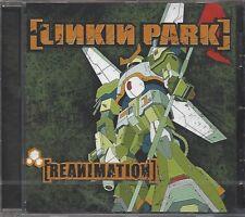 LINKIN PARK / REANIMATION * NEW CD 2002 * NEU *