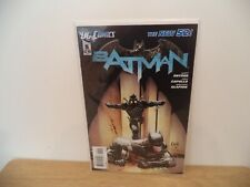 🦇 BATMAN #5 (2012 New 52, DC Comics) Comic Book