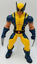Hasbro X-men Marvel Legends Wolverine Figure Talking No Accesories 10 Inches