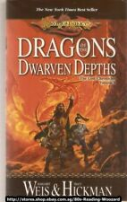 ** Book: Dragons of the Dwarven Depths ** Dragonlance Lost Chronicles  Vol 1