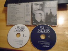 RARE OOP JAPAN Valery Gergiev 2x CD White Nights RUSSIA classical 145 minutes !!