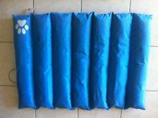 PET BED - Dog/ Cat Travel Portable Mattress Pad/ Mat PVC Comfy (Melb)