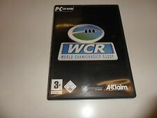 PC  World Championship Rugby