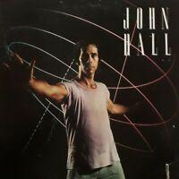 John Hall Vinyl LP.1978 Asylum 6E 117.Night/Break Of Day/Trust Yourself+