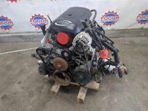 CHEVY 5.3 LS ENGINE LM7 WIRING ECU LS SWAP DROP OUT SILVERADO