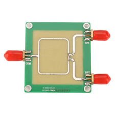 30-1000MHz Frequency RF Power Splitter 2-Way Divider Combiner US
