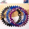 104bcd 30-42t Narrow Wide Chainring MTB Bike Crankset Crank Fit Shimano SRAM