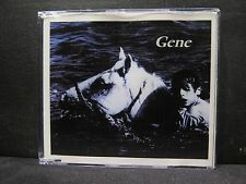 Gene - Haunted by You - CD Single - EX/EX