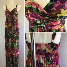 Polyester Party/Cocktail Machine Washable Maxi Dress Dresses for Women
