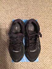 BROOKS Adrenaline GTS 16 Shoes Mens Black Athletic Running Cross Training Sz 9.5
