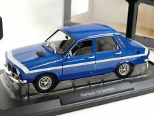 1/18 Norev Renault 12 Gordini 1971 blau 185210