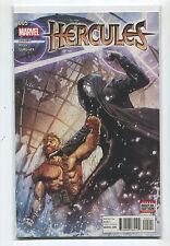 Hercules #5 NM Abnett Ross Guru-eFX      Marvel Comics **22