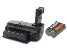 Battery Pack/Grip cp.Canon BG-E2N EOS 20D 30D 40D 50D + Batteria cp.BP-511