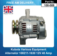 Alternator For PETTER Refrigerating Machine 100211-1630 100211-1690