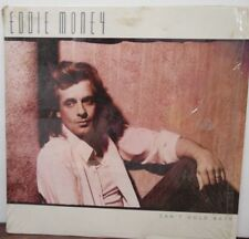 Eddie Money Can't Hold Back vinyl AL40096     060218LLE
