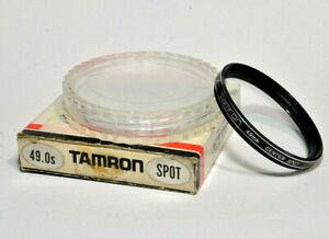 Tamron Filter Spot 49mm