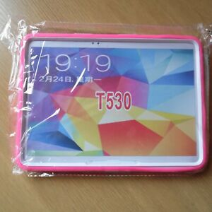 Samsung T530 10.1 Tablet Protection Case with Builtin Stand