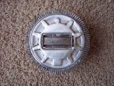Pontiac Chevelle Chevy Camaro Schwitzer Schweitzer engine cooling fan clutch
