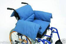 Drive Warm Comfortable T Shaped Wheelchair Pillow Cushion Durable Soft Fabric