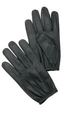 Rothco 3450 Police Duty Search Gloves - Ultra thin Cowhide Leather
