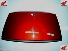 CARENA POSTERIORE COPERCHIO BAULE ORIG. HONDA CN 250 ROSSO R101 83501KS4305ZB