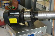 Groudfos Spk2 5/5 U-W-A-Cubv, 11Gpm, 71Ft., .5hp Coolant Pump New No Box