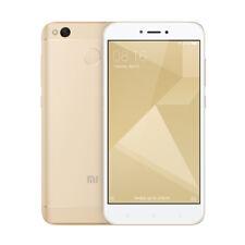 Xiaomi Redmi 4 ( 2GB RAM + 16GB ROM, ) Gold / Black - 1 Year Manufactur Warranty