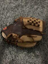 "Nokona Alpha 10.5"" Baseball/Softball Youth Infield/Outfield Glove S-100"