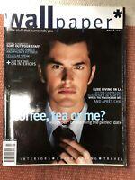 Wallpaper Magazine March 1999 Issue No 17